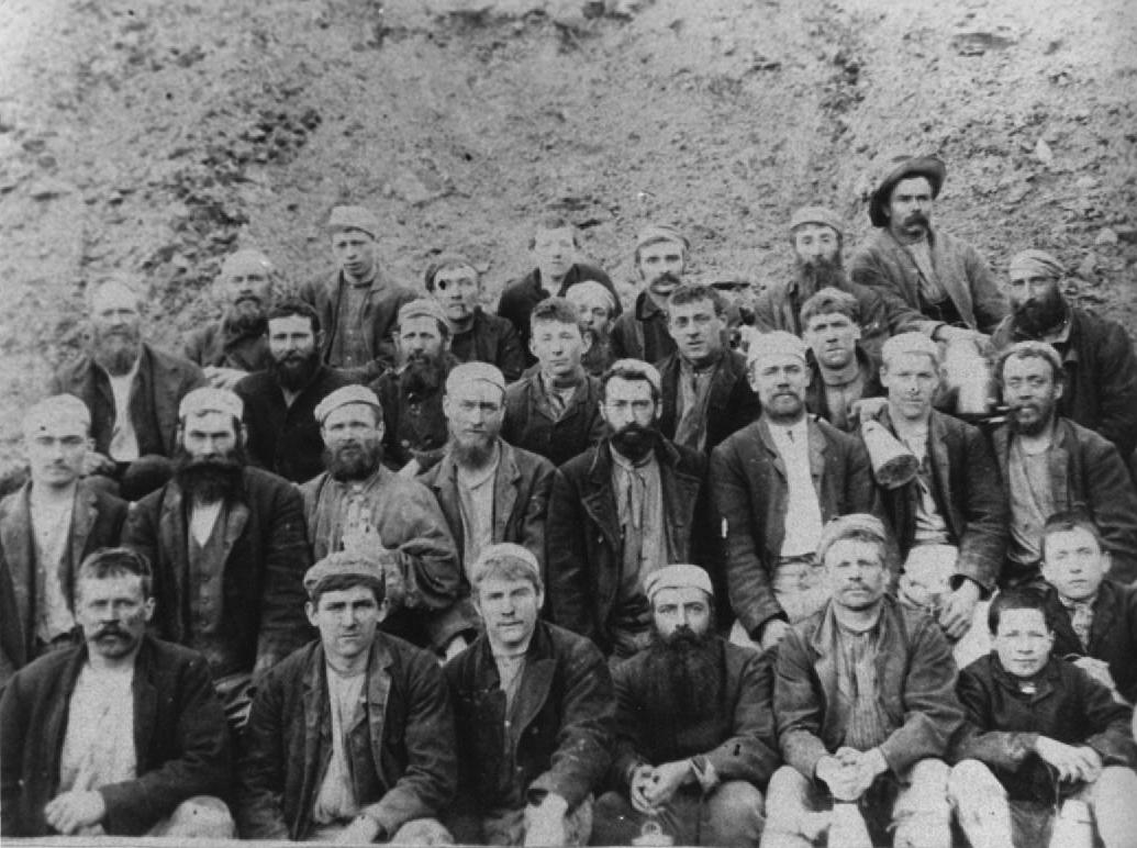 early-miners