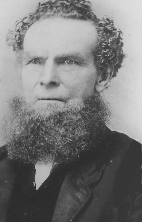 Charles Gribble born 1820