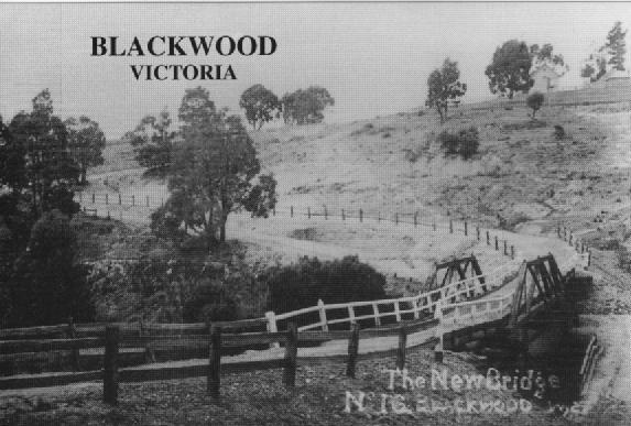 Old Bridge Blackwood