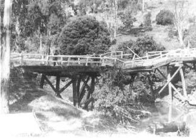damaged bridge 2